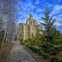 Михайловский кафедральный собор :: Александр Бойко