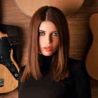 Гитара! :: Максим Жидков