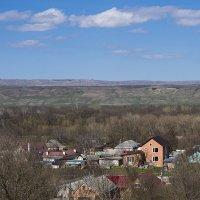 Село :: Игорь Сикорский