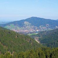 Альпийская Бавария! :: Galina Dzubina