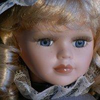 Портрет куклы :: Светлана Т