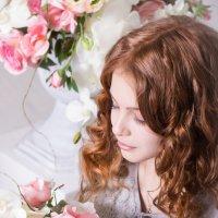 Аленький цветочек :: Светлана Курцева