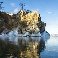 по тонкому льду :: василиса косовская