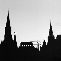 Москва. 1965 год :: Юрий Иванов