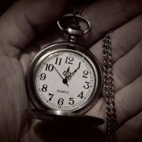 Время... :: сергей лебедев