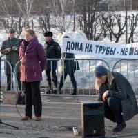 Под снос :: Юрий Арасланов