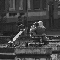 Весна в сердцах :: Руслан Смолин