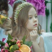 детский показ мод :: Елена Логачева