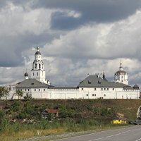 Остров-град Свияжск :: MILAV V