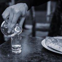 Не подводил ещё народ здоровый аппетит! :: Ирина Данилова
