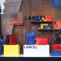 Бутик Lancel в Париже :: Фотограф в Париже, Франции Наталья Ильина