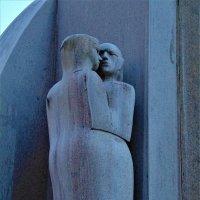 Архитектурная композиция городского современного фонтана :: spm62 Baiakhcheva Svetlana
