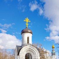 В Вологду пришла весна :: Валерий Талашов