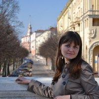 Весна в Минске :: Ksy КорСор