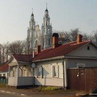 Старые улицы Полоцка!!! :: Андрей Буховецкий