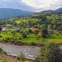 Моя деревня :: Роман Савоцкий