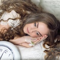 Photosession.  :: Екатерина Бражнова