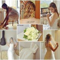 Утро невесты :: Павел Генов