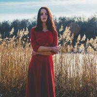 Весна делает вдох :: Анастасия Рыжова