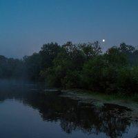 Ночь на Угре :: Alexander Petrukhin