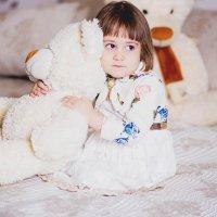 Любимая игрушка :: Viktoria Shakula