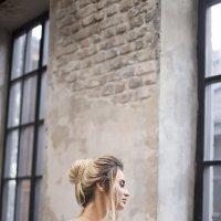 Задумчивая невеста :: Евгения Лисина