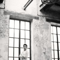 Утро невесты. Black and white :: Евгения Лисина