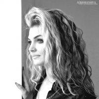 Md: Анастасия :: Анжелика Романова