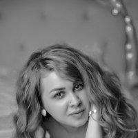 В фотостудии :: Нина Коршунова