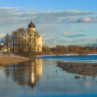 Отражение :: Сергей Цветков