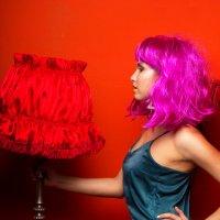Pink hair :: Катерина Бородина