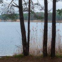 Голубое озеро. :: Андрий Майковский
