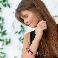 Моя Юля..... :: Екатерина Алексеенко