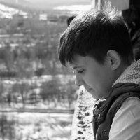 Юля :: Дмитрий Арсеньев