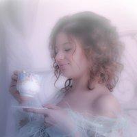 В ожидании малыша....(будущая мама) :: Оксана Кузьмина
