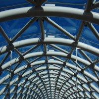 Мост в Тбилиси :: Татьяна Манн