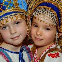 Масленица :: Владимир Gorbunov