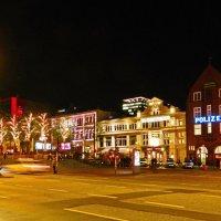 Самый толерантный район Гамбурга :: Андрей K.