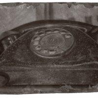 Телефон начала XX века :: Alexander Dementev