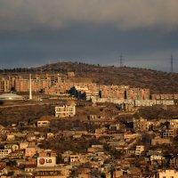Тбилиси в декабре. :: Anna Gornostayeva