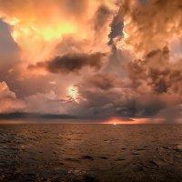 закат :: svabboy photo