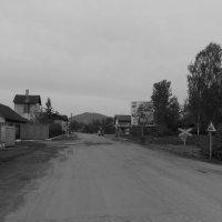 В   Надворной :: Андрей  Васильевич Коляскин