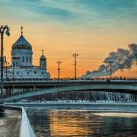 Морозно. :: Viacheslav Birukov