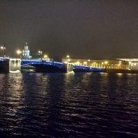 Дворцовый мост :: Митя Дмитрий Митя