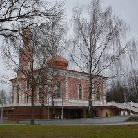 Соборная мечеть Минск :: Paparazzi