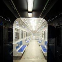 спб метро 17 :: ВЛАДИМИР