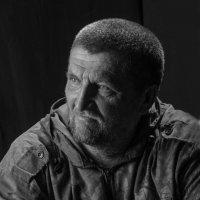 Русский мужик :: Вячеслав Владимирович