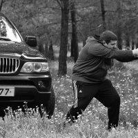 "vit5  ""разборки"" :: Vitaly Faiv"
