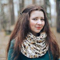Таня :: Ольга Сабко