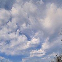Просто небеса... :: Валерий Дворников
